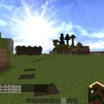 Tour Of My Creative Minecraft World Part One Gamooking