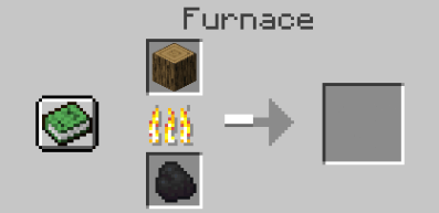 How to make charcoal in Minecraft