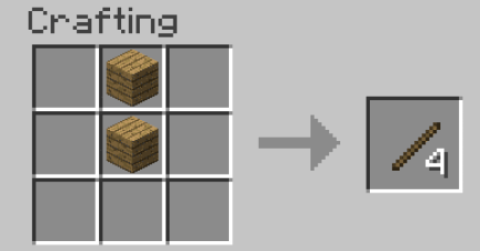how to make a painting in Minecraft