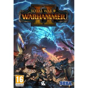 total war warhammer 2 pc cover