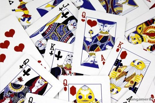 Cards of Legend (Foto: Fangamer.net)