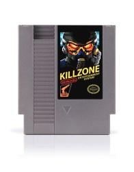 Killzone fürs NES? (Foto: 72 Pins)