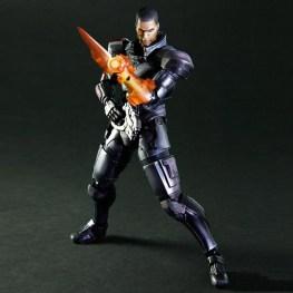 Commander Shepard. (Foto: biowarestore.com)