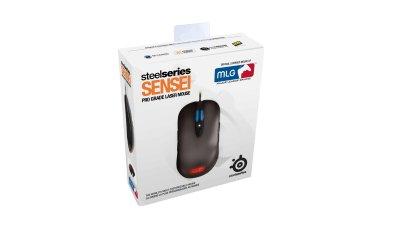 SteelSeries Sensei MLG Edition. (Foto: SteelSeries)