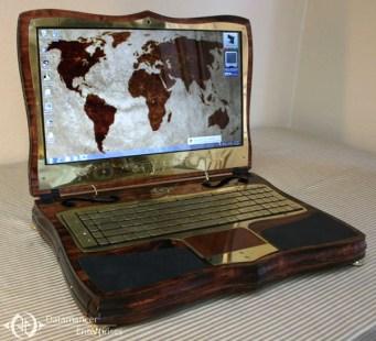Ungewöhnlich, aber schön. (Foto: datamancer.com)