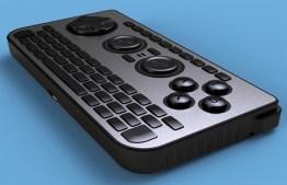 Vielleicht auch eine Remote für SmarTV-Geräte? (Foto: Kickstarter)