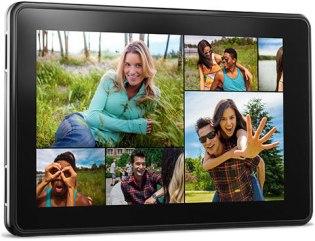 Vielseitig und mit integrierter Kamera. (Foto: Amazon)