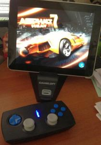 Wenn ein Spiel unterstützt wird, läuft der Duo Gamer prima. (Foto: GamingGadgets.de)