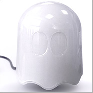 Pac-Man Ghost Lamp. (Foto: Firebox)