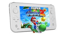 Unsinniges Foto: Wii-Spiele laufen nicht auf dem Gerät. (Foto: JXD)