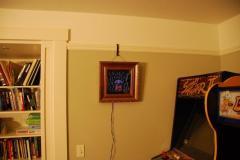 So könnte das Gerät bei euch in der Wohnung aussehen. (Foto: facebook.com/ledpixelart)