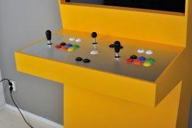 Der Arcade-Automat. (Foto: Etsy)