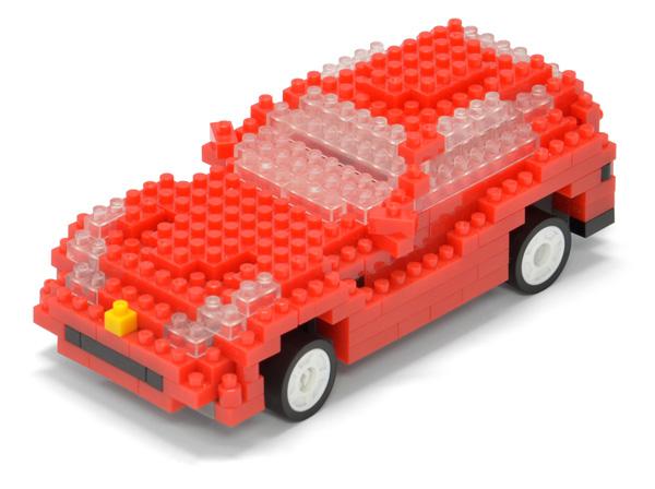 Rennwagen. (Foto: JTT Online)