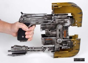 Der Plasma Cutter. (Foto: Epic Weapons)