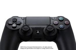 Der DualShock 4. (Foto: Sony)