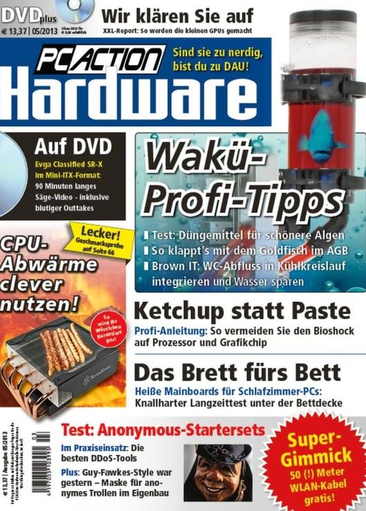 Wer würde sie nicht kaufen wollen? (Foto: pcgameshardware.de)