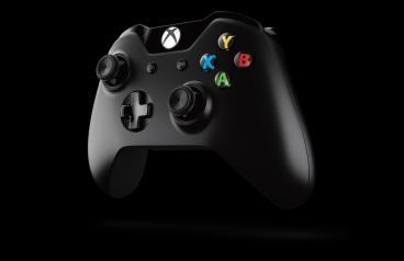 Der neue Controller. (Foto: Microsoft)