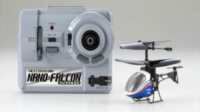 Der Nano Falcon. (Foto: CCP)