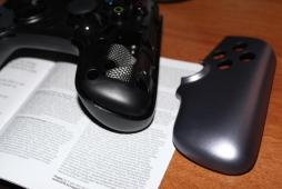 Batterien einsetzen? Raten kann nicht schaden... (Foto: GamingGadgets.de)