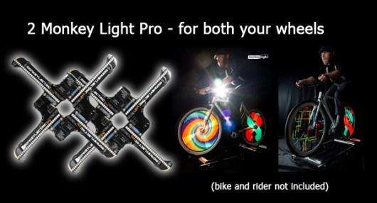 Bei zwei Stück sind auch völlig unterschiedliche Motive möglich (Foto: Kickstarter.com)