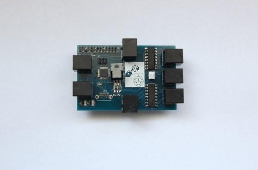 So sieht die Hauptkomponente aus. (Foto: Kickstarter)