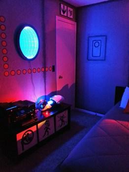 Das Portal Schlafzimmer. (Foto: portalbedroom.wordpress.com)