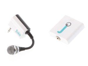 Juke macht aus eurem Smartphone eine Karaoke-Maschine. (Foto: PSY Corporation)