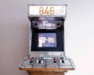 MiG-23 Arcade Cabinet. (Foto: Etsy)