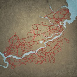 Red Dead Redemption. (Foto: City Maps)
