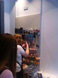 The Item Shop