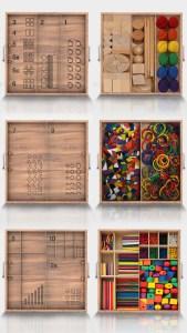 Die Box hat jede Menge zu bieten (Foto: Spielgaben.com)