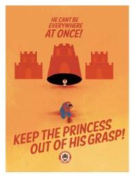 Mario Propaganda. (Foto: frodesignco.com)