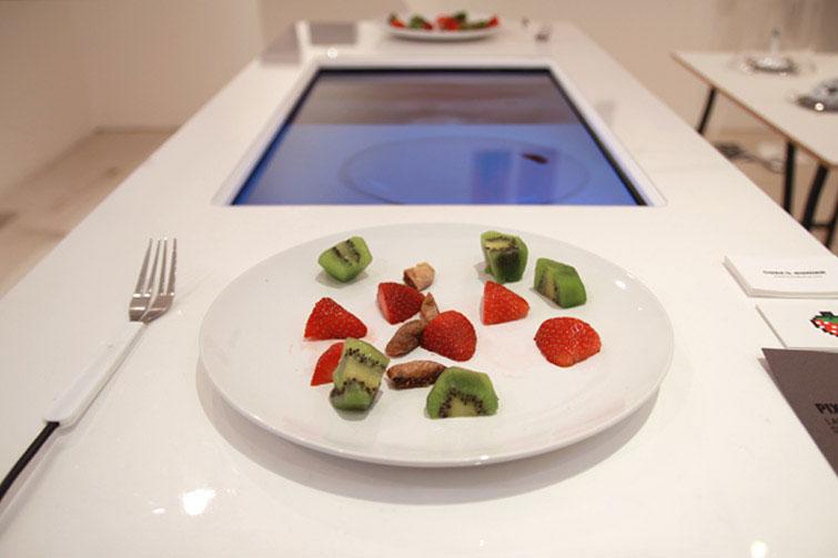 Der Pixelate-Tisch. (Foto: sureskumar.com)