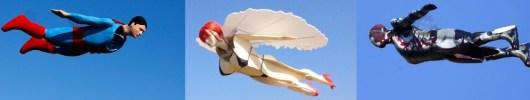 Auch Helden können fliegen! (flyguypromotions.com)