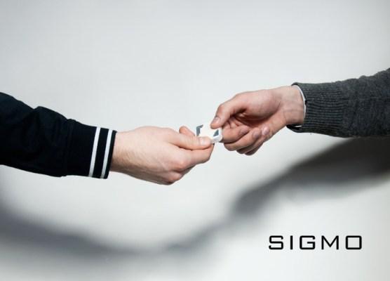 Das Gerät ist kleiner als man denkt (Foto: Indiegogo)