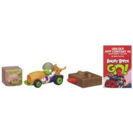 Angry Birds Go! Jenga Rowdy Racer (Foto: Hasbro)