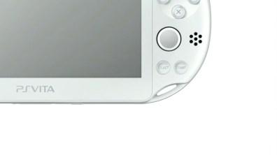 Die PS Vita PCH-2000. (Foto: Sony)