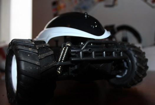 Beewi ScaraBee. (Foto: GamingGadgets.de)