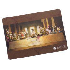 "Da Vinci-Gemäldes ""Das letzte Abendmahl"" (Foto: Daedalic Entertainment)"