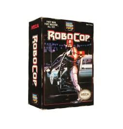 NES Robocop. (Foto: NECA)