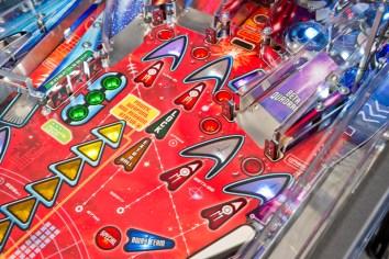 Star Trek Pinball (Foto: Stern Pinball)
