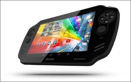 Archos GamePad 2. (Foto: Archos)