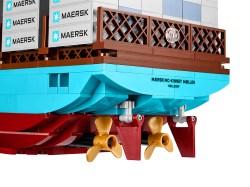 Lego Maersk Line Triple-E (Foto: Lego)