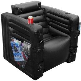 Ein Sessel für alle Fälle (Foto: IWOOT)