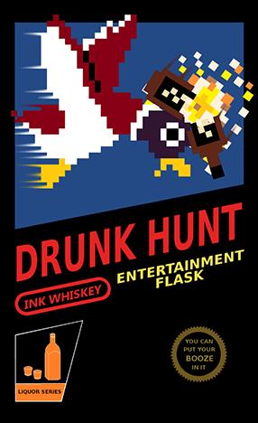 Drunk Hunt (Foto: Kickstarter)