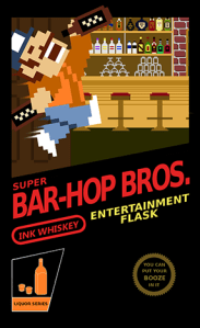 Bar-Hop Bros. (Foto: Kickstarter)_large