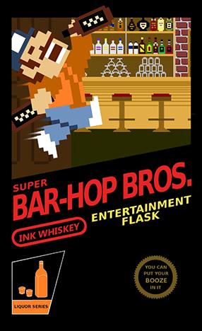 Bar-Hop Bros. (Foto: Kickstarter)_large