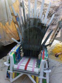 Mit Farbe sieht es gleich besser aus (Foto: instructables.com)
