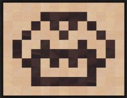Bitboard-Motiv. (Foto: Bitboard.ch)