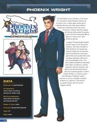 Capcoms Charakter-Enzyklopädie. (Foto: BradyGames)